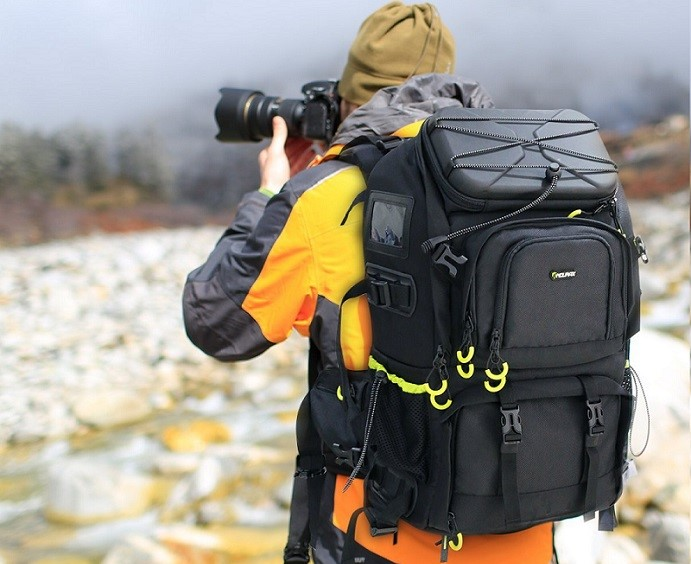 Waterproof Camera Bags